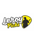 LEROY PICKS - PUAS DE GUITARRA